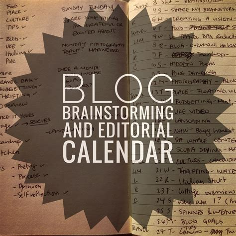 house beautiful editorial calendar beautiful editorial calendar first blog brainstorm and