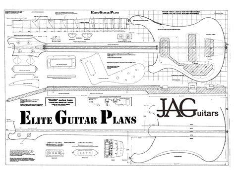 rickenbacker guitar wiring diagram free wiring