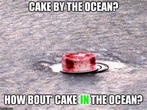 dnce cake by the ocean imgflip