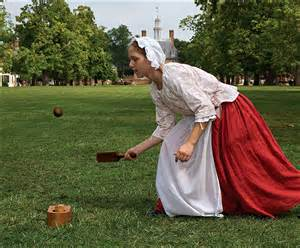 Galerry Play Ball The Colonial Williamsburg Official History Citizenship