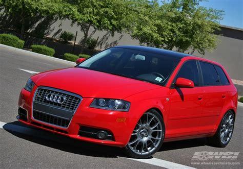 audi a3 wheel size audi a3 custom wheels bbs ck 19x et tire size r19 x et