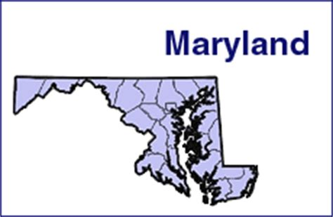 Maryland Criminal Records Maryland Criminal Records