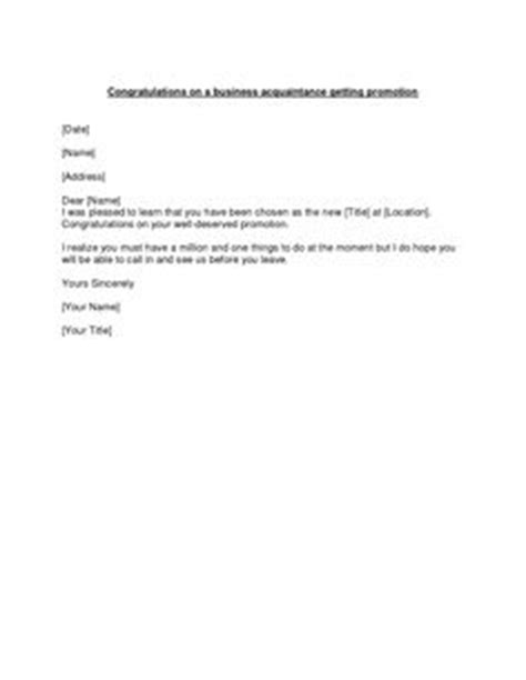 Grant Promotion Letter 1000 Images About Congratulations Letters On Letter Exle Letter Sle And