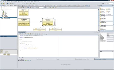 membuat diagram uml di netbeans java creating uml class diagrams in netbeans 7 1 1