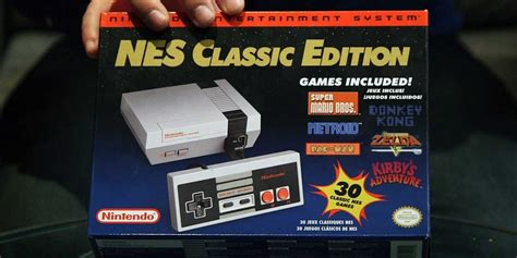 nintendo s nes classic is leaving but the nintendo discontinues the nes classic eteknix