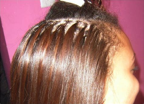 tutorial for black bonded weave hairstyles micro bonding hello beyonce hair hair and beauty
