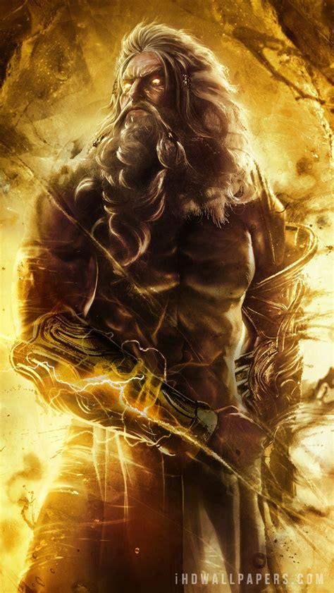 Biography Zeus | zeus vs doflamingo battles comic vine