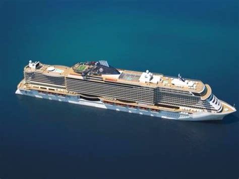 msc to msc cruises msc seaside preview reasons to cruise