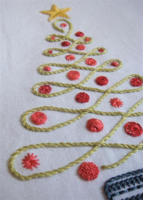 Free Handmade Embroidery Designs - 12 free embroidery patterns you ll