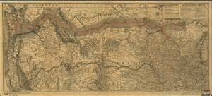 Home Library railroads and clearcuts historic maps