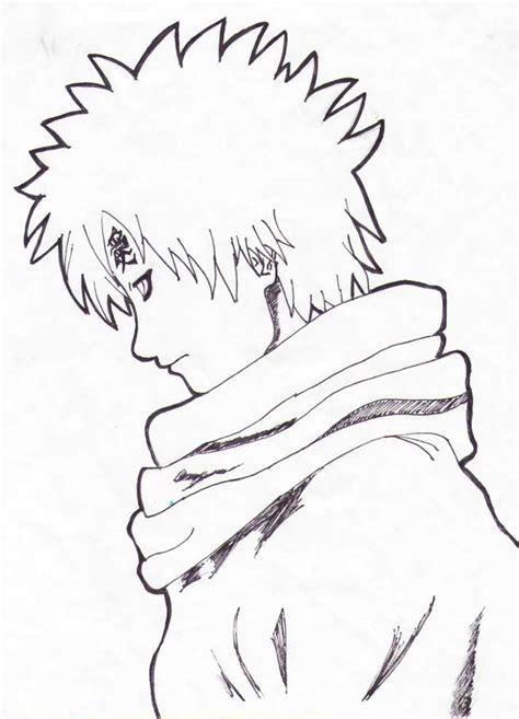 imagenes para dibujar anime bocetos anime para dibujar imagui