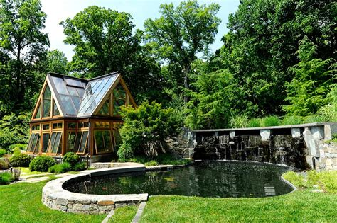 Backyard Kitchens photo gallery of swimming pools ponds fountains