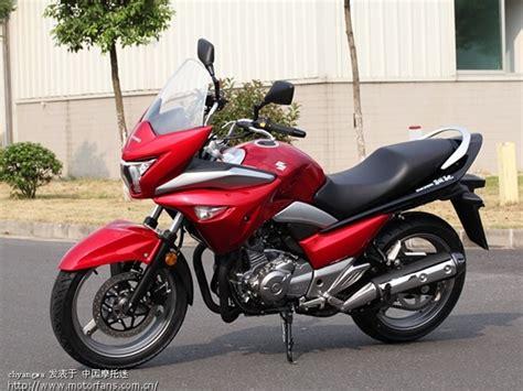 Suzuki Gw250s Suzuki To Unveil Semi Faired Inazuma Gw250s At 2013
