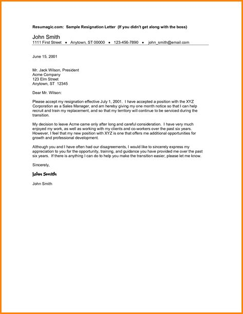 draft letter of resignation template 9 how to write letter of resignation ledger paper