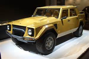 1986 Lamborghini Lm002 For Sale 1986 Lamborghini Lm002 Related Infomation Specifications