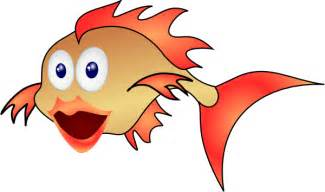 Empty Nest Feathers: The Rest of the Goldfish Story
