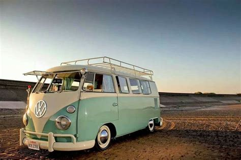 volkswagen t1 cer van westfalia turquoise vw t1 my dream or maybe a t2