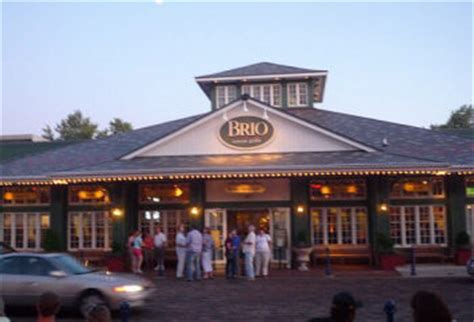 brio tuscan grille city creek pictures restaurant chain links page