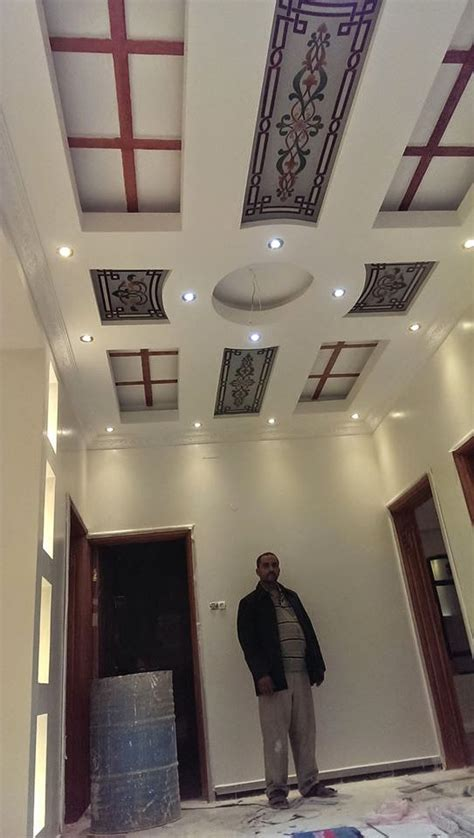 Gypsum Interior Ceiling Design by 20 Modern False Ceiling Designs Made Of Gypsum Board