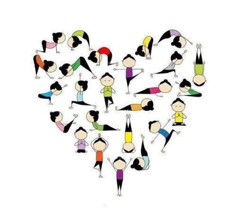 imagenes yoga posturas posturas yoga compartimos un brunch