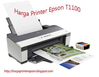 Printer A3 Untuk Percetakan printer epson
