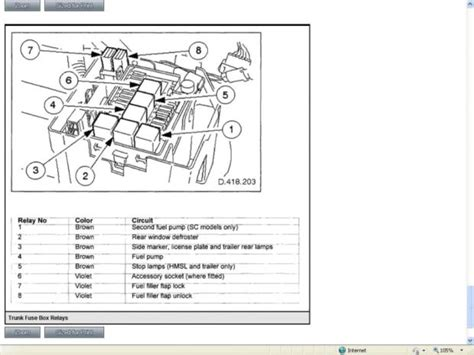 1994 jaguar xjs radio wiring diagram wiring diagram
