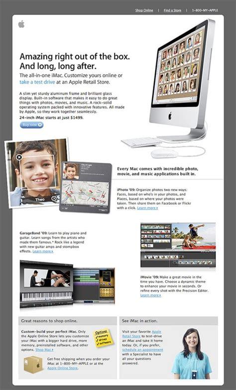 newsletter design  great examples designrfixcom