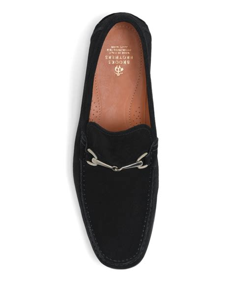 loafers with buckle suede buckle loafers brothers