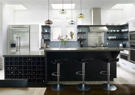 five kitchen islands we love 5 brilliant modern kitchen islands that we love home