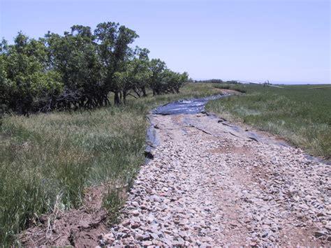 road gravel flc observatory