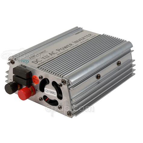 Power Inverter Dc To Ac Merk Mitsuyama With Usb 5v cpap 400 watt dc to ac power inverter