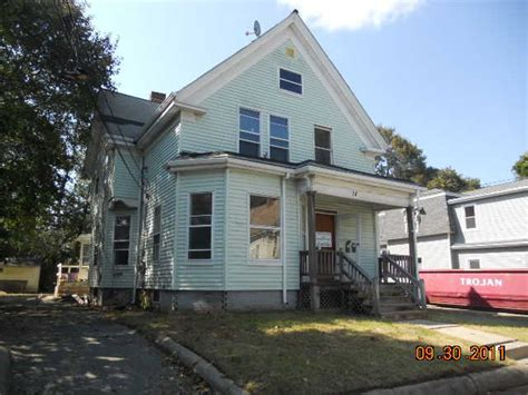 House For Sale In Brockton Ma by 73 Elm Ave Brockton Massachusetts 02301 Detailed