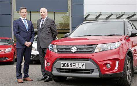Smw Suzuki Belfast Donnelly Acquires Smw Suzuki In Belfast The News