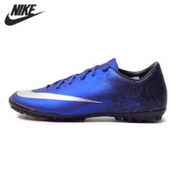 nike soccer shoes original new arrival 2016 nike mercurial tf s soccer
