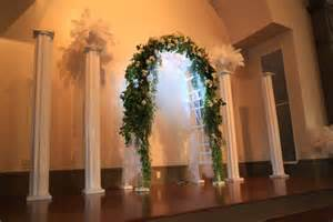 wedding arches and columns 301 moved permanently