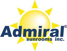 Admiral Sunrooms nsa profile