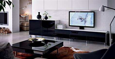 soggiorni ikea mobili moderni  funzionali