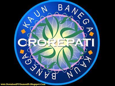 kaun banega crorepati game download free for pc full version