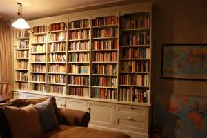 Study Bookshelves Studies Including Fitted Furniture Bookcases And