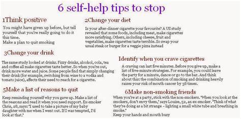 3 Efficient Ways To Prevent 3 Ways To Quit