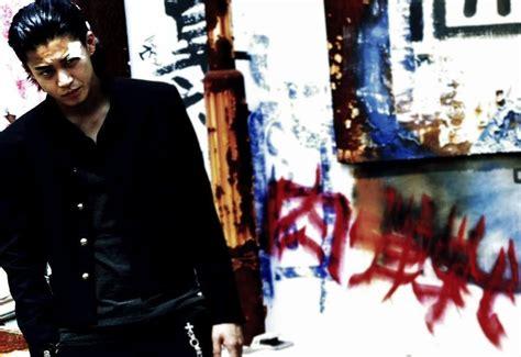 film take genji crows zero oguri shun
