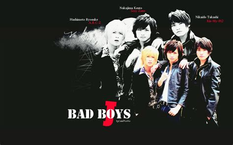 7 Reasons Why Bad Boys by Bad Boys J Wallpaper Pictures
