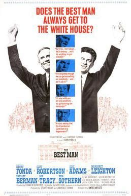 The best man 1964 summary of hamlet