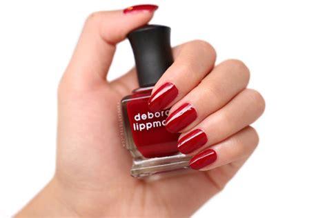 Top Debora Dm manicure monday deborah lippmann is a tr gel