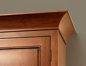 Kitchen Cabinet Trim Molding Cove Crown Molding Cliqstudios Traditional