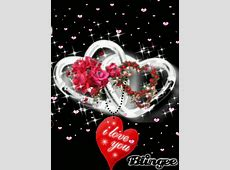 Love Messages: Animated Images, Gifs, Pictures ... V Alphabet Images In Heart