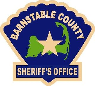 Barnstable County Sheriff S Office by October 1 2016