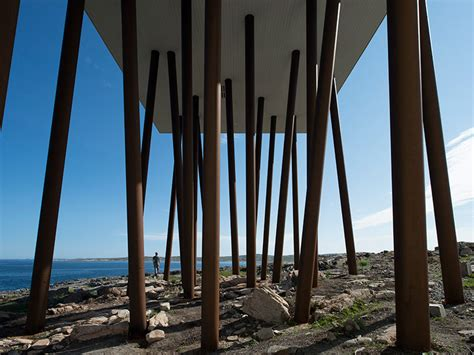 the fogo island inn opens its doors to the