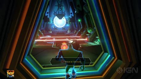 Ps4 Ratchet Clank Reg All ratchet and clank ps4 walkthrough chapter 27