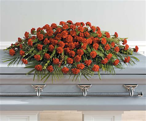 bulgaria florist & funeral casket spray flowers delivery